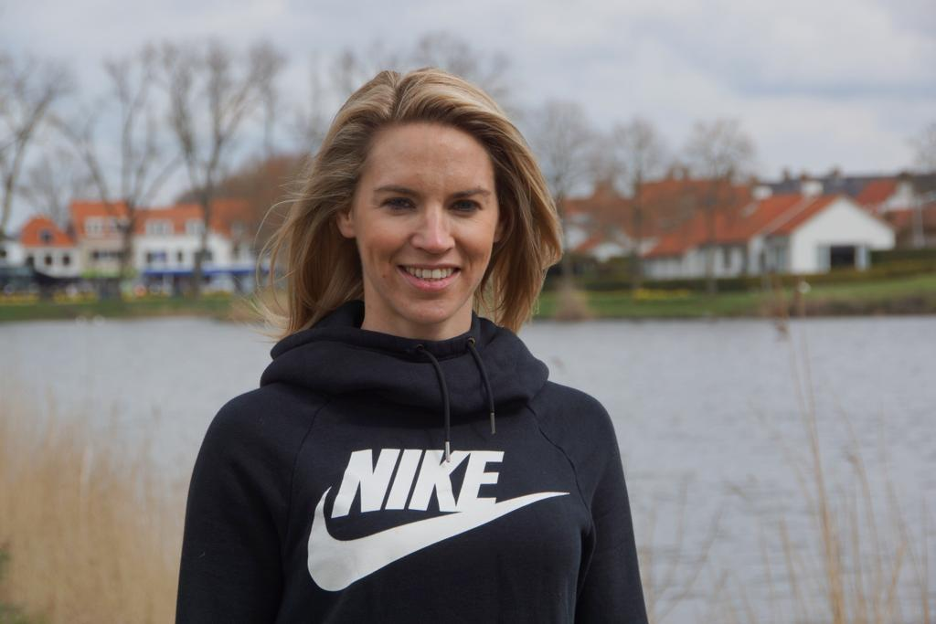 Esther Van de Pol fitness coach
